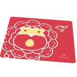 Marcus & Marcus Baby Placemat - Lion