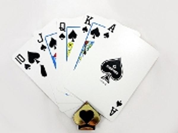 Copag 1546  Red & Blue -  Regular Index - Poker