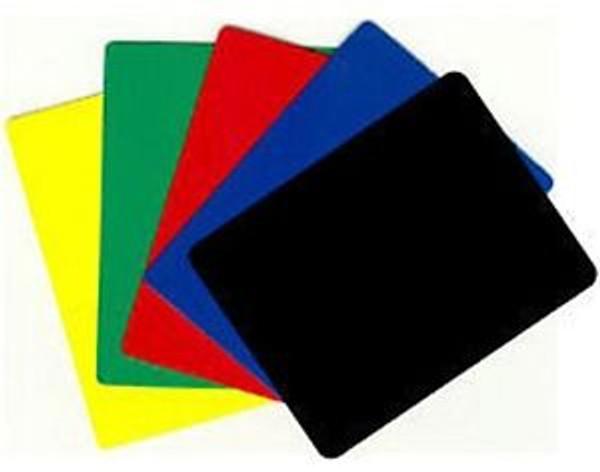 Cut Cards - Various Colors - Poker or Bridge