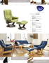Stressless Chelsea Product Sheet Image