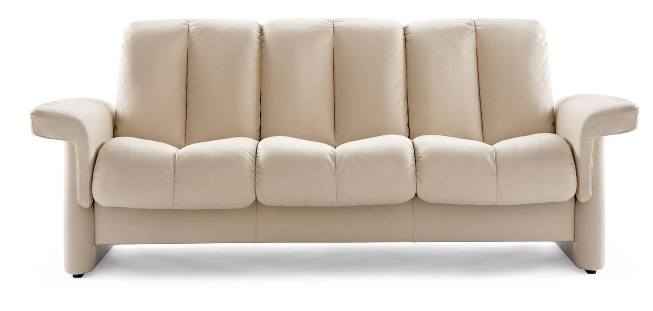 Fine Ekornes Stressless Legend Low Back 3 Seat Sofa Unwind Com Gmtry Best Dining Table And Chair Ideas Images Gmtryco