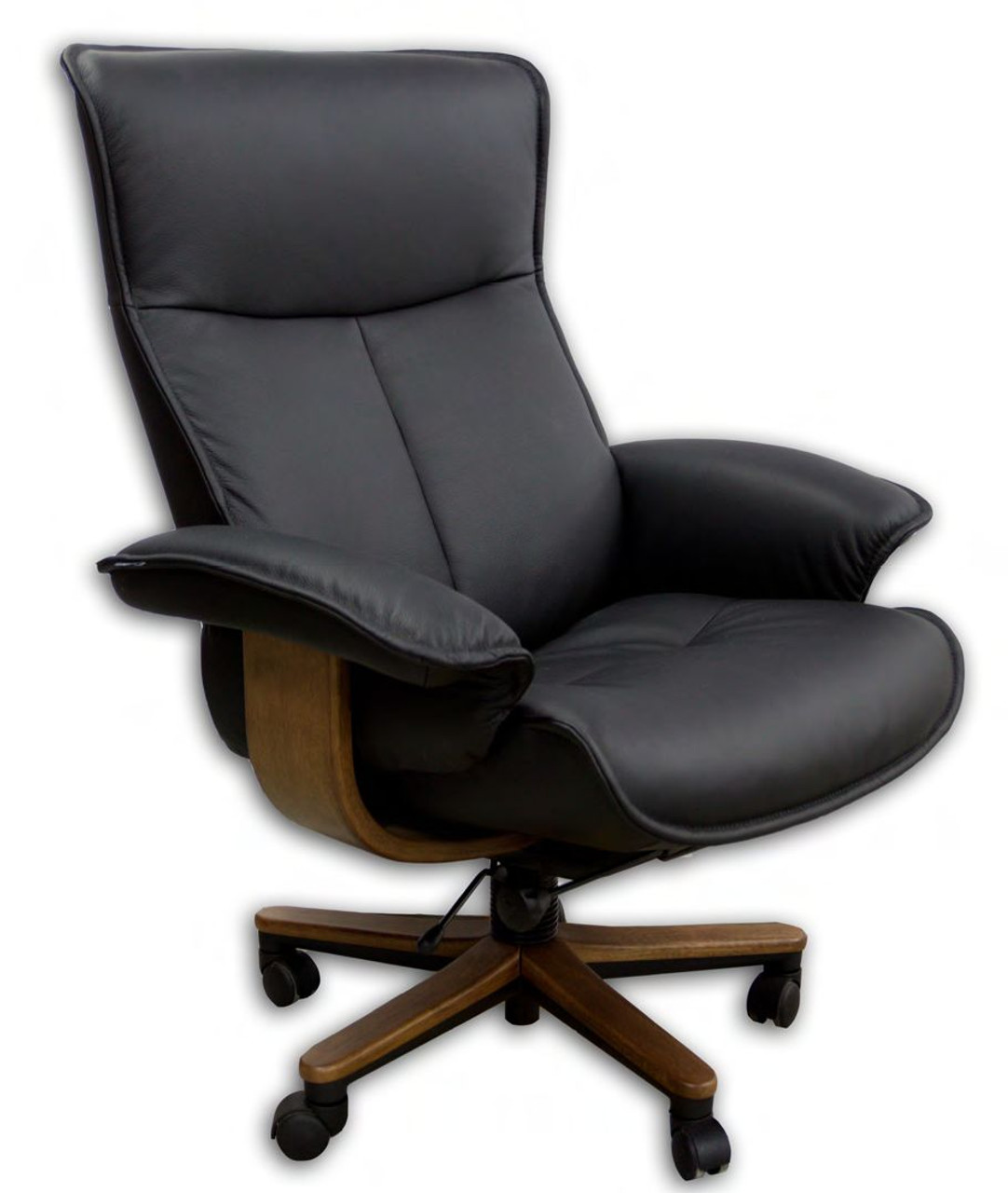 Sensational Senator Office Chair Legally Comfortable By Fjords Gmtry Best Dining Table And Chair Ideas Images Gmtryco