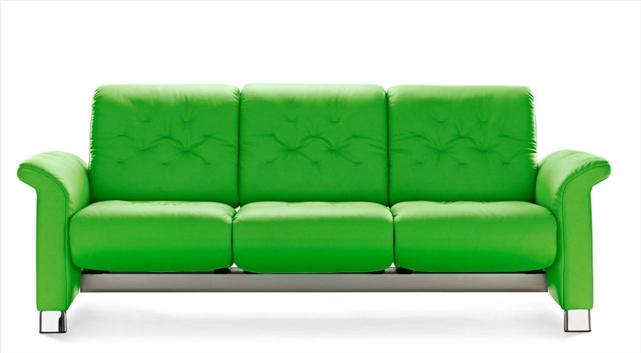Stressless Metropolitan Sofa By Ekornes Stress Free Delivery