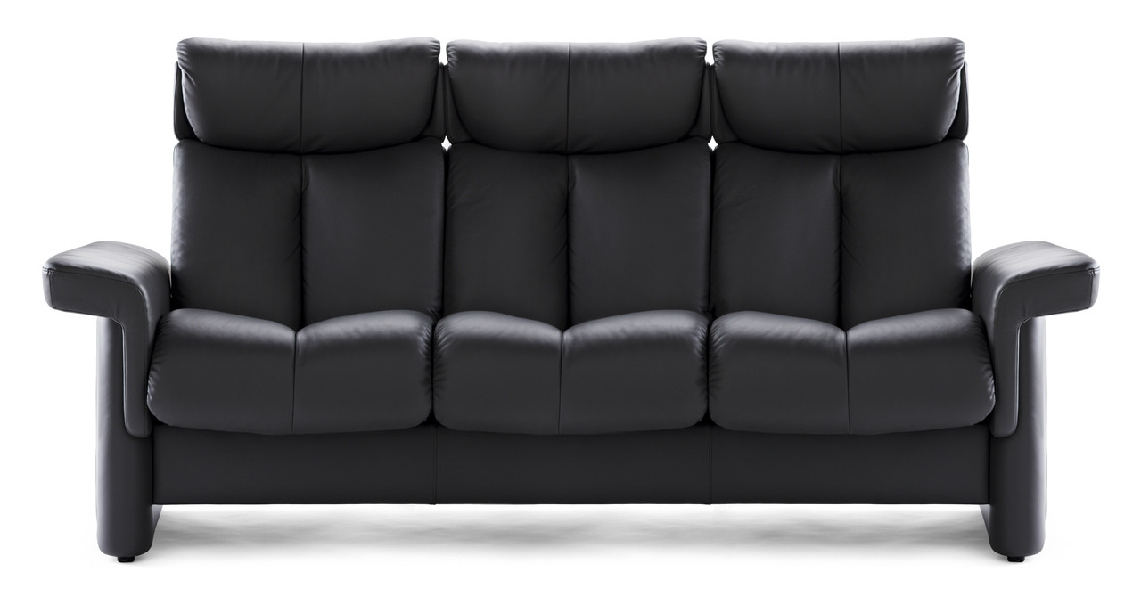 Stressless Legend Sofa | Paloma Special Pricing with High Back