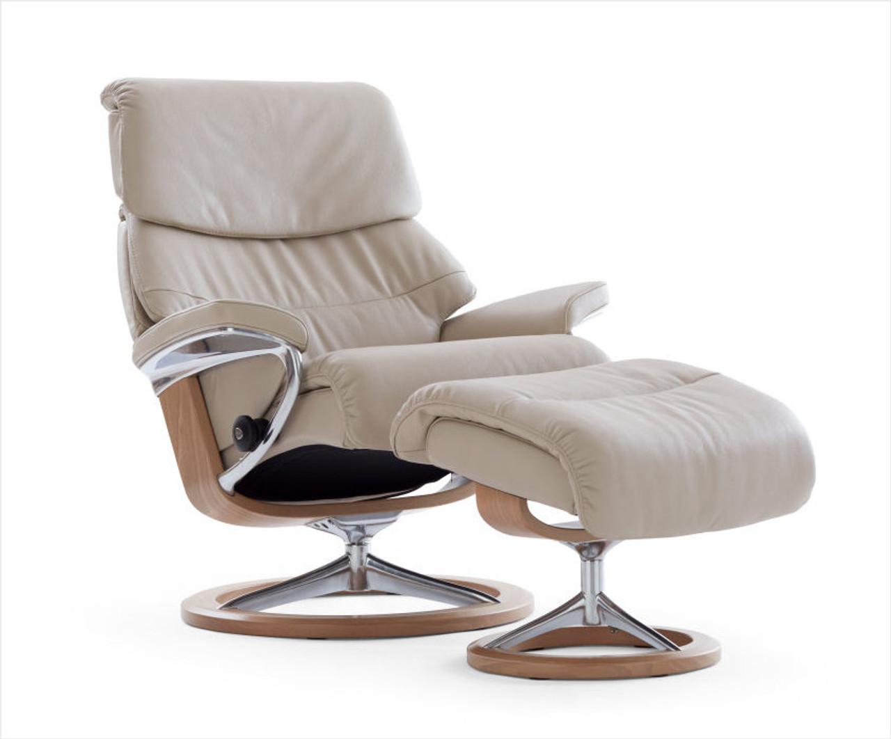 Stressless Capri Chair Signature Or Legcomfort Series Unwind Com