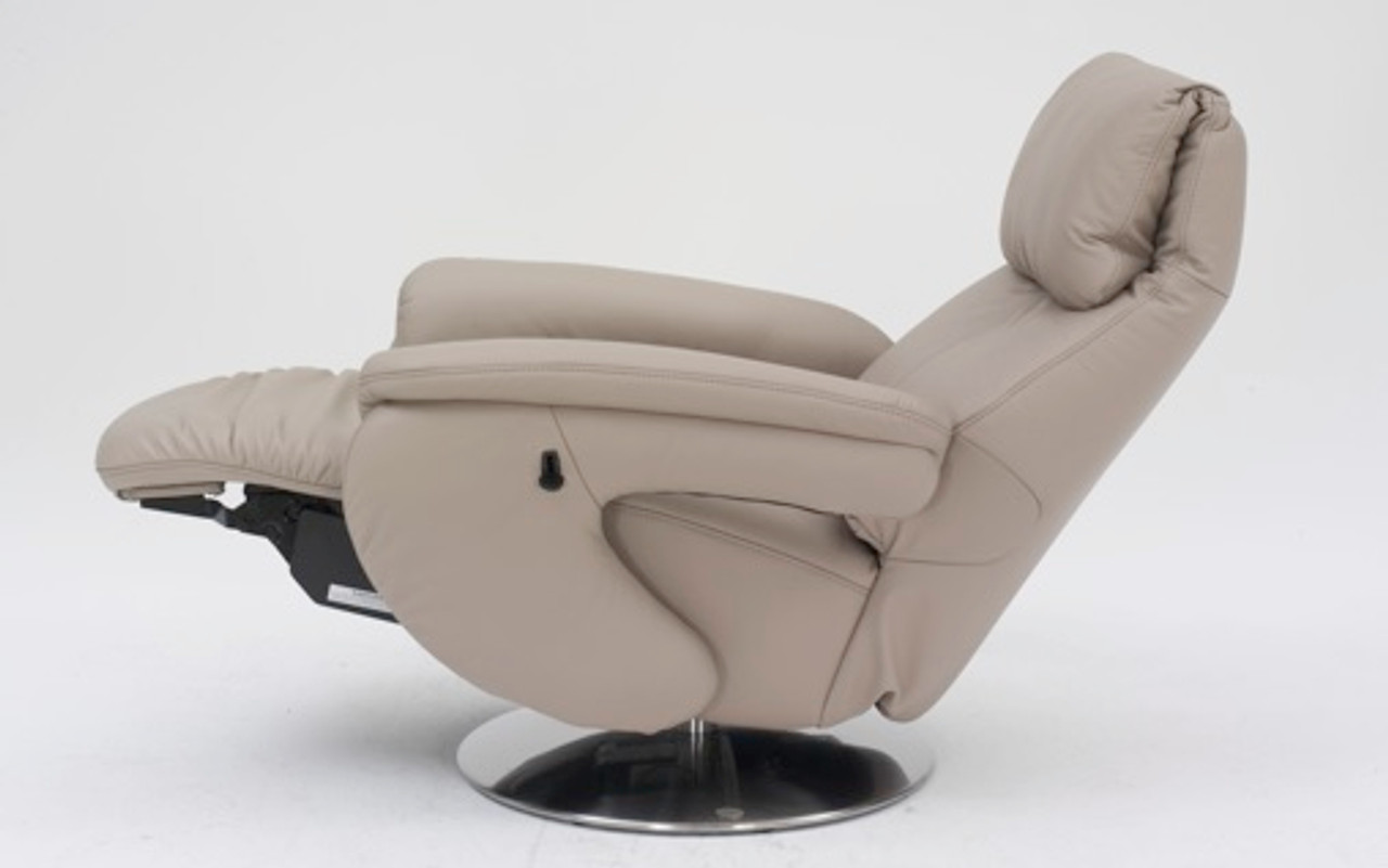 Fantastic Basie Recliner With Integrated Footstool Himolla Caraccident5 Cool Chair Designs And Ideas Caraccident5Info