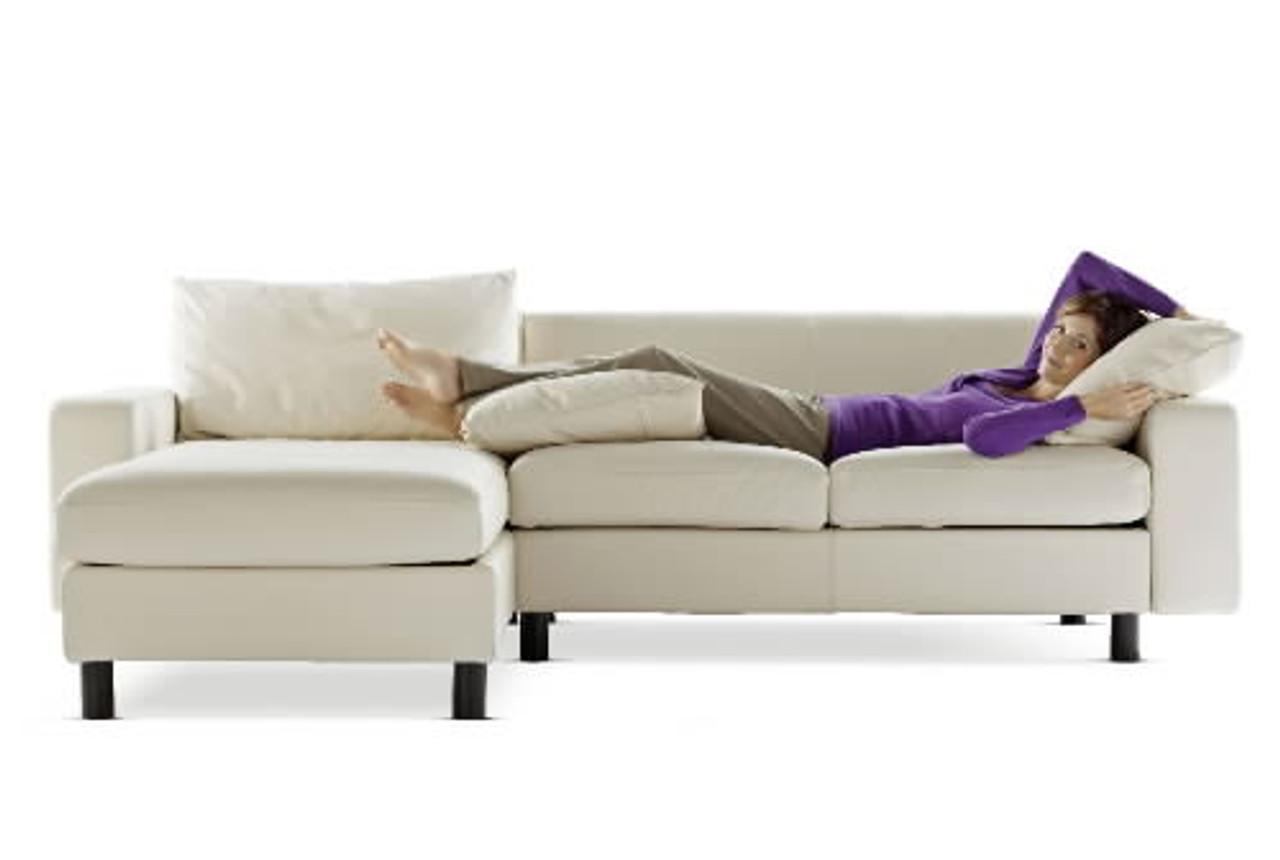 Pleasing Stressless E200 2 Seat Plus Long Seat Sofa Without Back Download Free Architecture Designs Intelgarnamadebymaigaardcom