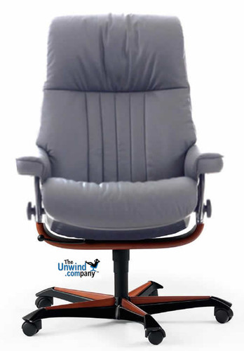 Stressless You John Chair And Ottoman Stress Free Delivery Unwind Furniture Co