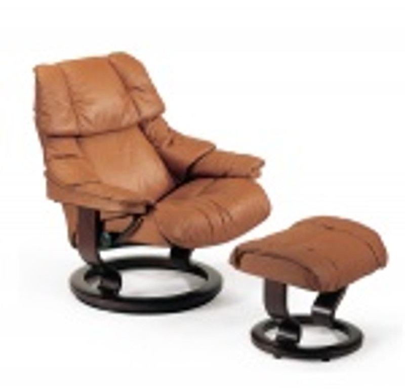 Ekornes Stressless Reno Large Vegas Recliner Pain Free Nationwide Delivery