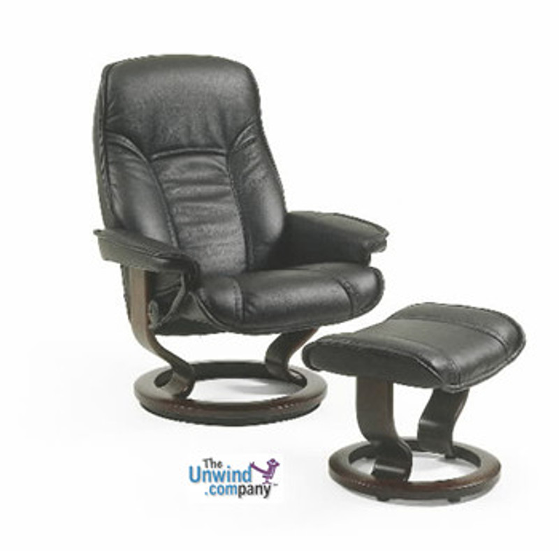 ekornes stressless senator large governor recliners chairs fast