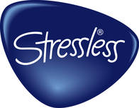 Stressless Logo at The Unwind Company