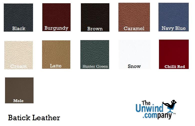 Ekornes Leather Information