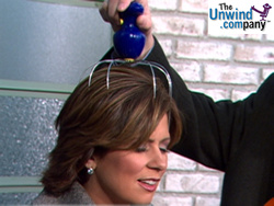 maggie-rodriguez-usingj-head-massager