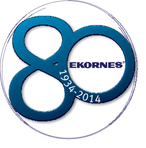 80 Year Logo - Stressless by Ekornes