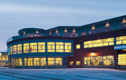 Picture of Ekornes Factory J.E. Ekornes AS
