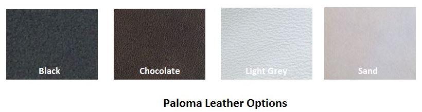 Paloma Special Options - E300 Sofa