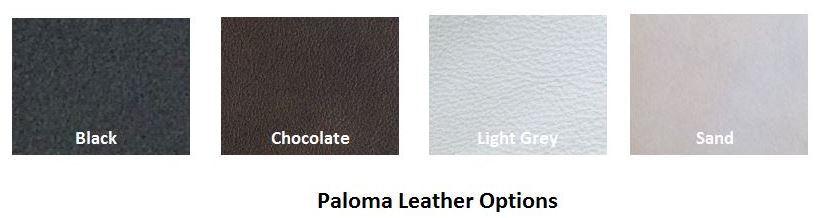 Paloma Specials palette
