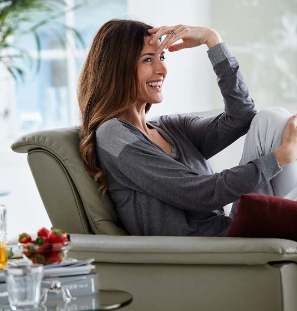 Get the best prices on Stressless Pause Furniture at Unwind.