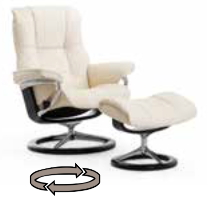 Ekornes Stressless Mayfair Signature Series Base