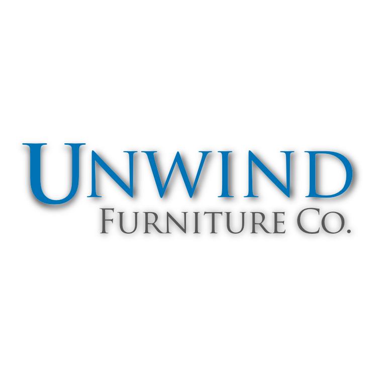 Unwind Furniture Co. logo