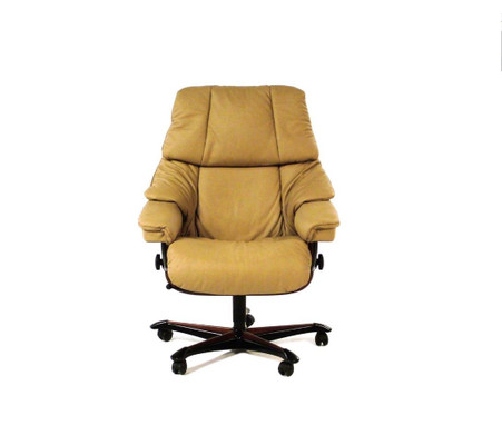 Ekornes Stressless Reno Office Chair Authorized Clearance Discounts