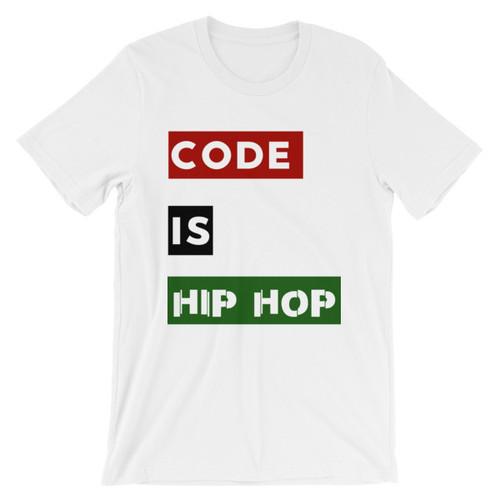 Code Is Hip Hop