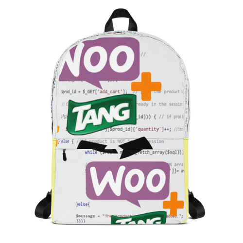 woo tang backbag