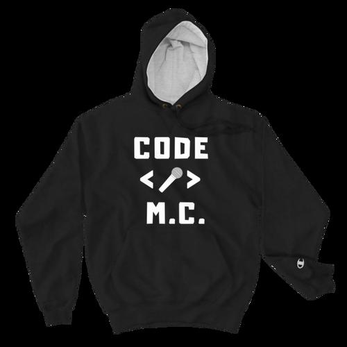 </> MC Champion Hoodie