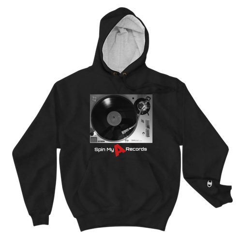 A Records Champion Hoodie