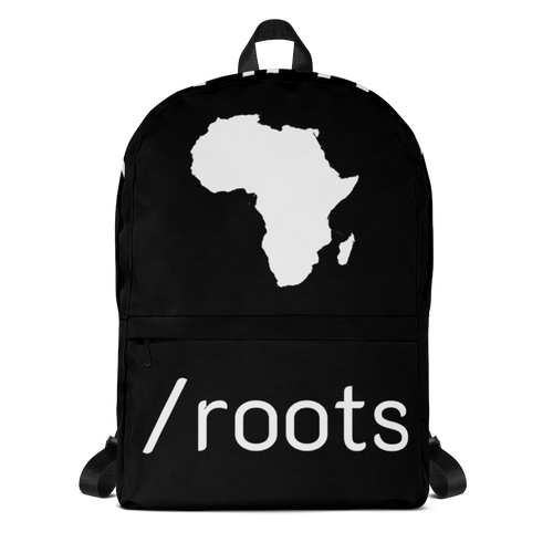 /Roots In Black