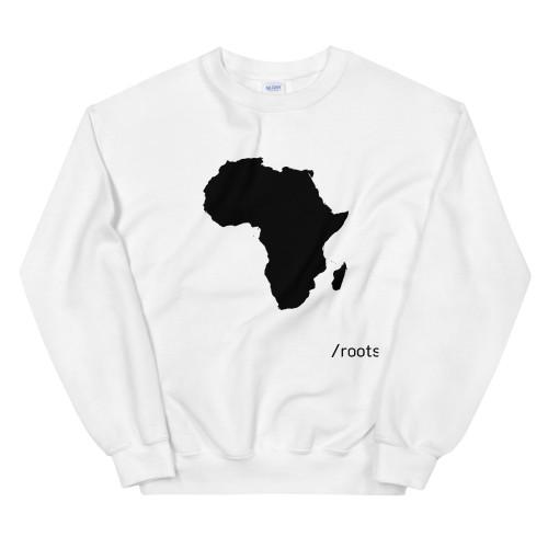 /Roots Sweatshirt