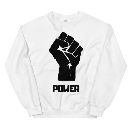 Got Power? Sweatshirt