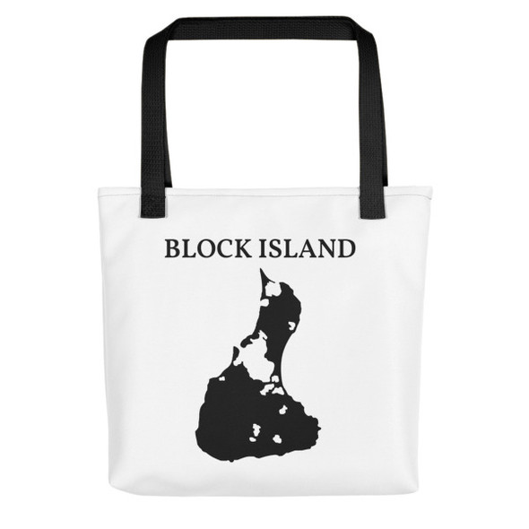 Block Island Tote bag