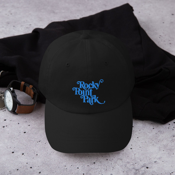 Rocky Point Dad hat