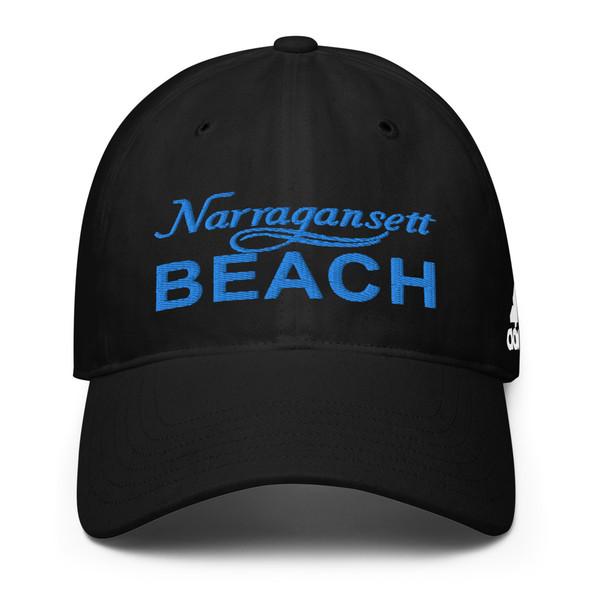 Narragansett Beach Performance golf cap