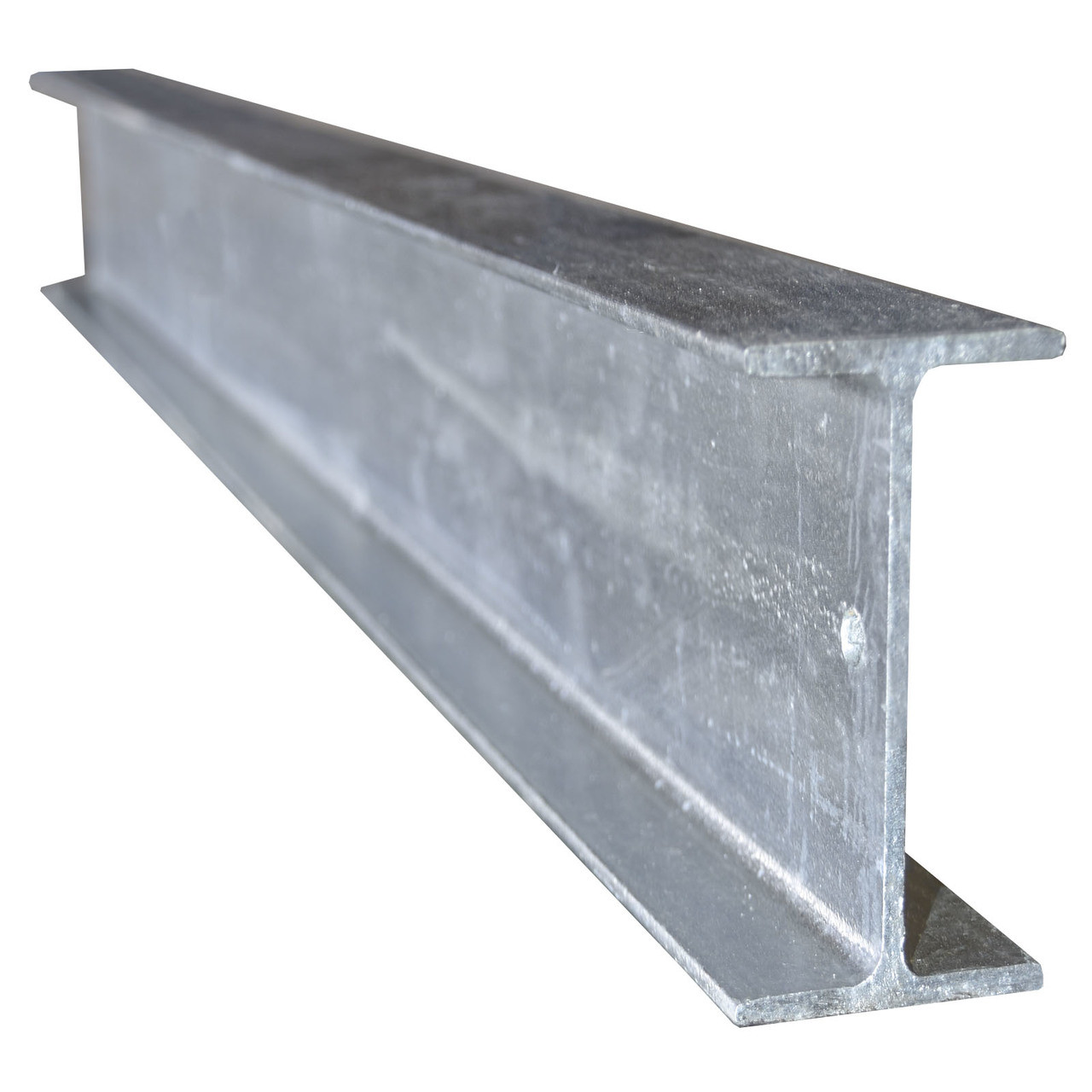 Hot Dipped Galvanised Steel I Beam 100 Uc 14 8 900mm