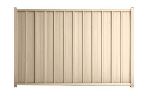STD Colorbond fencing Panel Australian made (2 37 l/m) 0 35mm Thickness  (Choose Colour)