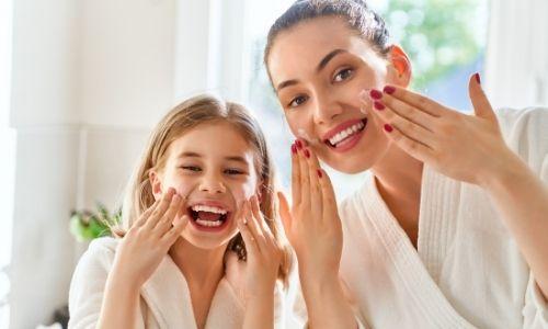 CBD for skincare - CBD beauty