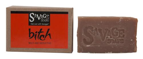 Bitch - Natural Handmade Soap