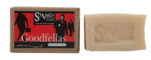 Goodfellas - Natural Handmade Soap