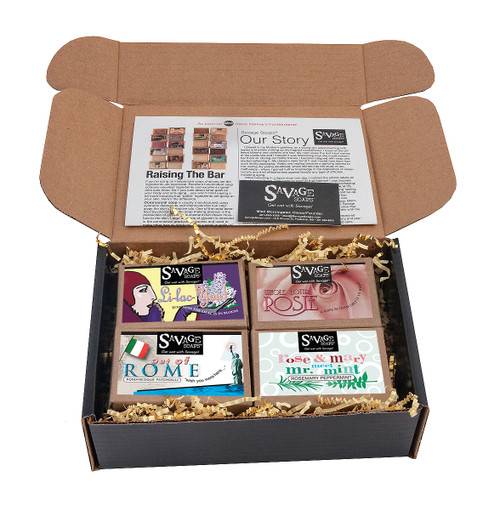 Love Gift Box Set