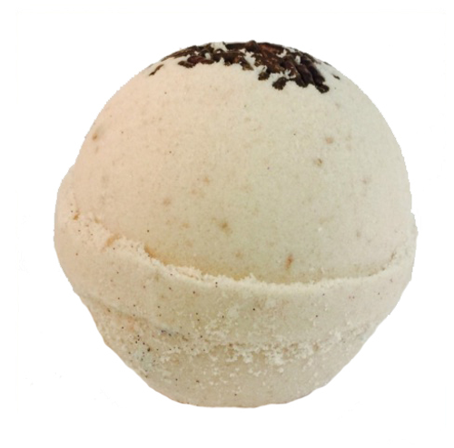 Beach Bum Coconut Bath Bomb