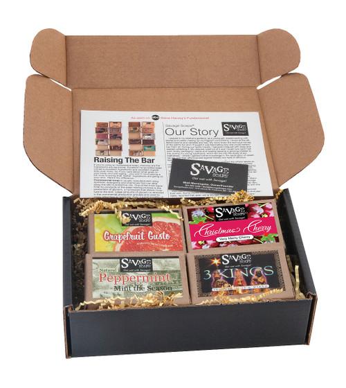 Holiday Gift Box Set