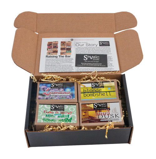 Spa Gift Box Set