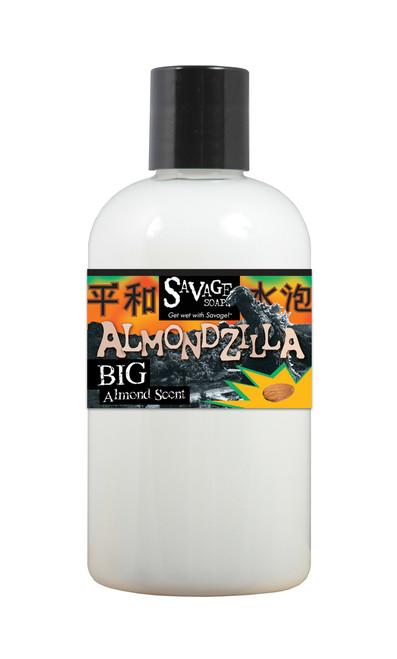 Almondzilla Lotion
