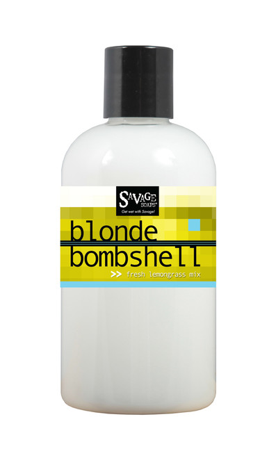 Blonde Bombshell Lotion