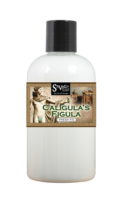 Caligula's Figula Lotion