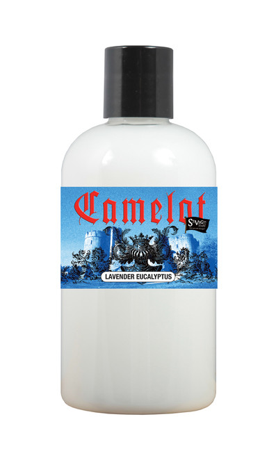 Camelot Lotion