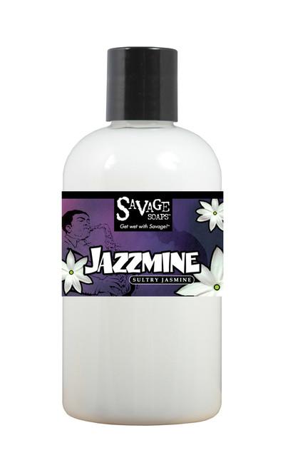 Jazzmine Lotion
