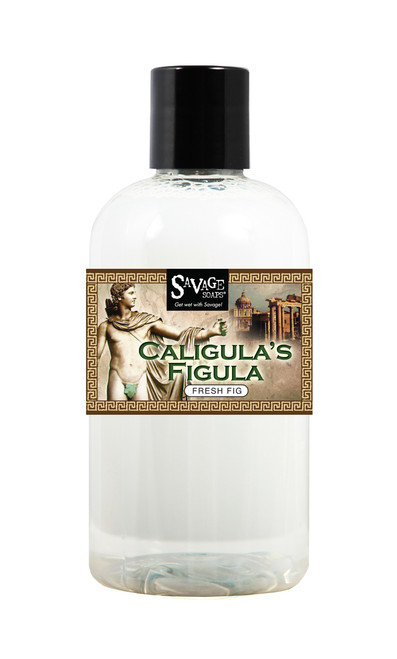 Caligula's Figula Shower Gel